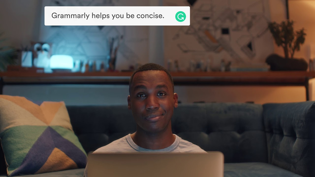 Better Communication, Better Connection | Grammarly