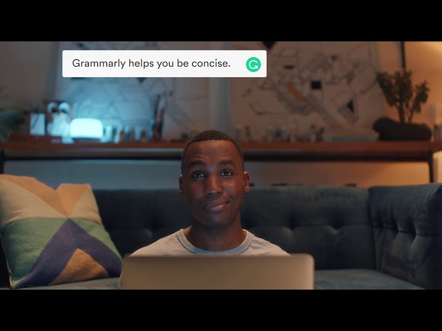 Better Communication, Better Connection | Grammarly