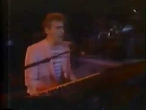 Styx - Caught In The Act - 1983