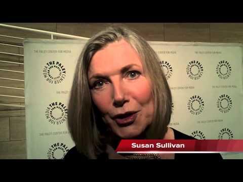 Susan Sullivan Talks CASTLE Season 6