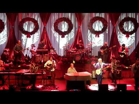 Christmas Concerts Near Me.Help Me Rhonda Brian Wilson Christmas Concert At Bergenpac