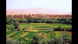 Hasna feat. Demis Roussos - Far away أغنية مغربية لحسناء و دينيس روسم - البعيد