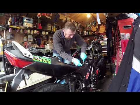 4T CARB TUNING MARK SAVAGE
