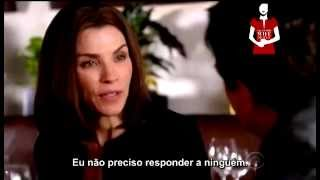 Trailer Legendado The Good Wife - Sétima Temporada (Season 7)