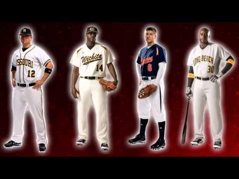 b44e6cd1 Under Armour Baseball Uniforms - YouTube