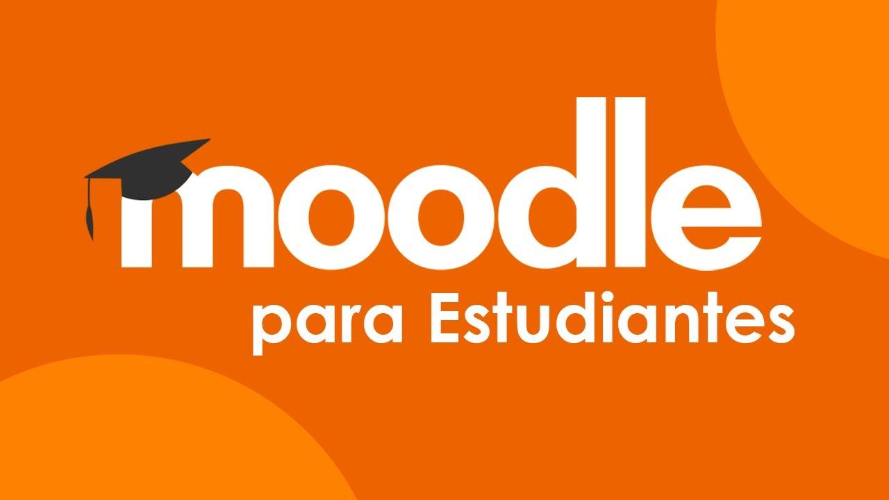 CURSO DE MOODLE PARA ESTUDIANTES - 2020
