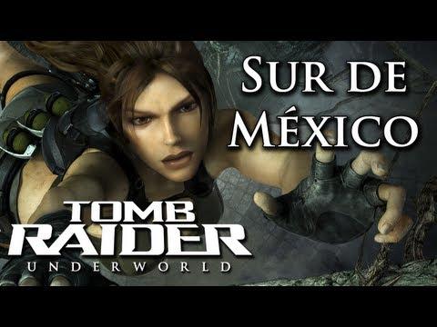 Tomb Raider Underworld Vídeo-Guía en Español Sur de México-Ruinas de Midgard y Reino de los Muer