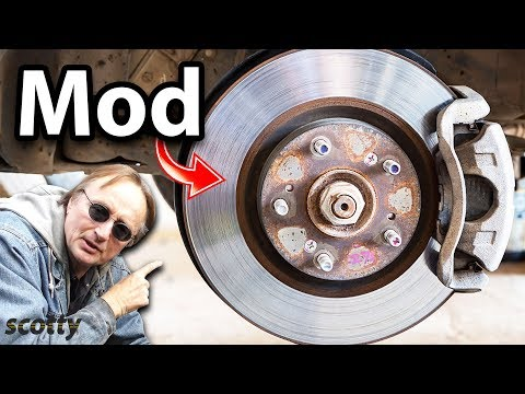 The Best Car Mods Anyone Can Do
