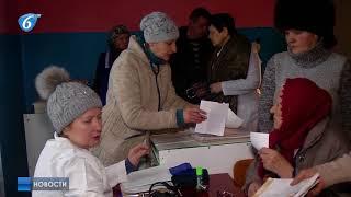 В поселке Зайцево медицинские специалисты узкого профиля провели прием граждан