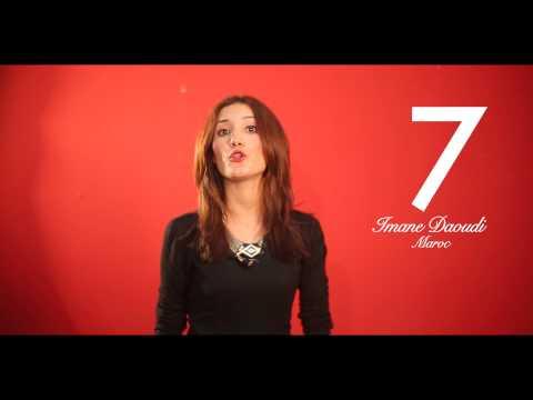 Miss Elegance Agadir 2015 - Teaser 01