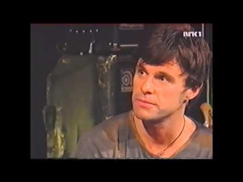 Savoy - I kvelt Interview 2004