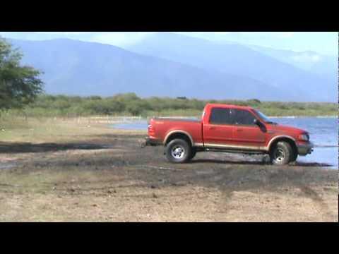ford lobo 4x4 - YouTube