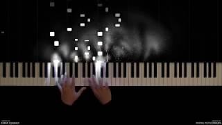 СВЕТ СЕМИ версия пианино как играть музыку из игры престолов туториал