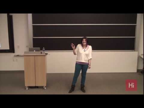 Harvard i-lab | Creating Your Minimum Viable Product with Abby Fichtner