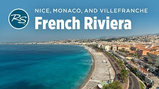Cruising Travel Skills: Town-Hopping in the French Riviera - Rick Steves' Europe Travel Guide