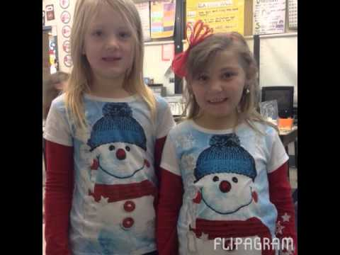 Flipagram - #cddolphins Holiday Fun!