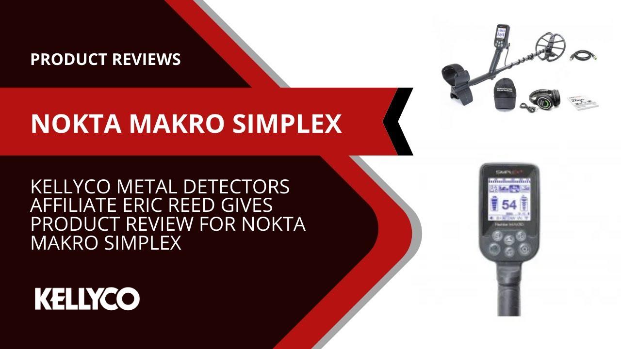 Control Box Protector RED Nokta Makro Simplex Rubber