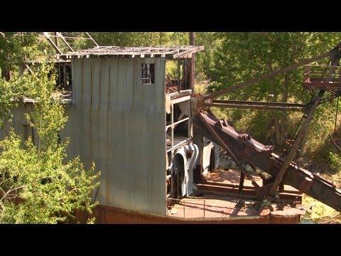 Goldsnare Sgs 2 Dredge Field Video Doovi