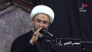 الشيخ مصطفى الموسى -  روايات في فضل أمير المؤمنين عليه السلام