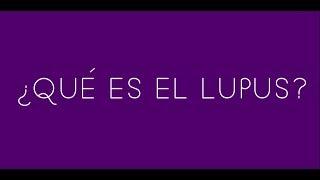 ¿ Qué es el lupus ?
