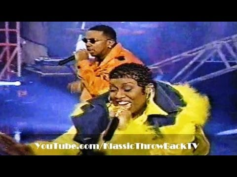 Timbaland, Missy Elliott, Ginuwine -
