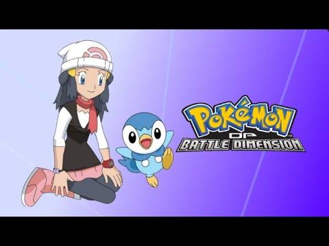 Download watch Pokemon (season 11)DP battle dimensions all Hindi episodes