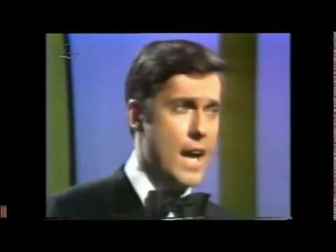 "Jack Jones "" Live For Life  "" 1968"