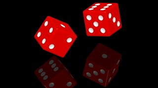Another way to influence your dice.
