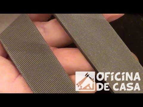 Limas - modelos e aplicações #DIY • Oficina de Casa