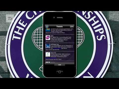 Best Tennis Apps Rundown