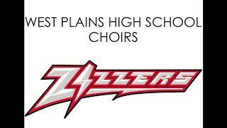 Think On Me - West Plains High School Choirs