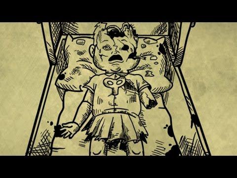 КОШМАРЫ В ВЕЧНОМ СНЕ - Bad Dream: Coma #1