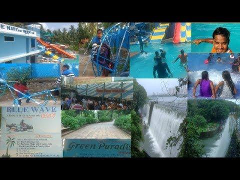 Blue Wave Resort Virar Eid Mubarak Time To Move Youtube