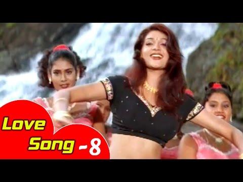Telugu Love Songs 8 - Swagatham Swagatam O Priya - Jagapathi Babu, Poonam Singhar