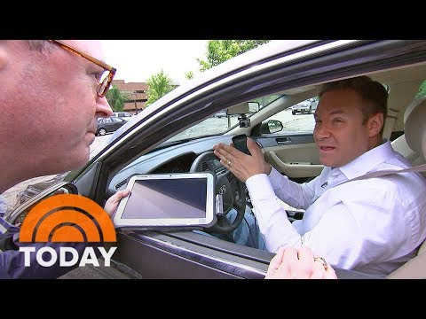 Rossen Reports: Does The 'Textalyzer' Device Improve Road Safety Or Invade Privacy? | TODAY