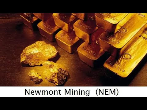 A Hot Stock To Buy For 2020!. Newmont Mining (NEM)