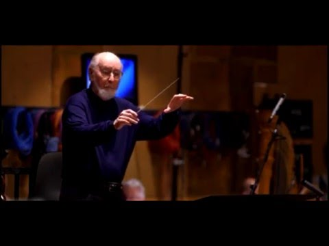 Star Wars The Force Awakens Music Movie Opening Score Preview   Music By John Williams!