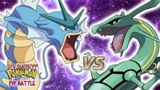 Roblox Project Pokemon PvP Battles - #379 - PetTaco25