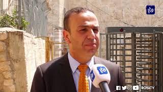 ازدياد وتيرة انتهاكات الاحتلال بحق طلبة المدارس المحاذية للحرم الإبراهيمي (18/9/2019)