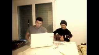 Tropico Band - Ja Mislicu Na Tebe (Acoustic/Cover) Ivan / Kristijan