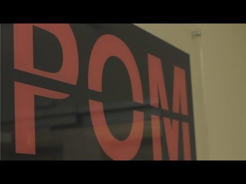 POM Technologies   NYC Security Firm