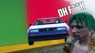 WESOŁE ROZJERZDŻANIE CHŁOPACZKÓW  | GTA Online