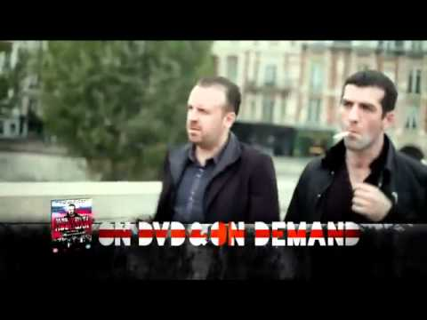 Download The Rise and Fall of a White Collar Hooligan British  TV Spot voiced by Alex Warner