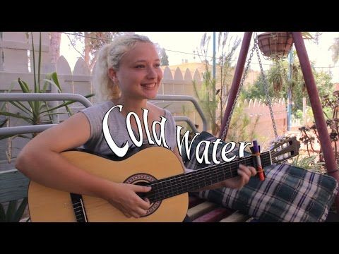 Major Lazer - Cold Water (Cover)