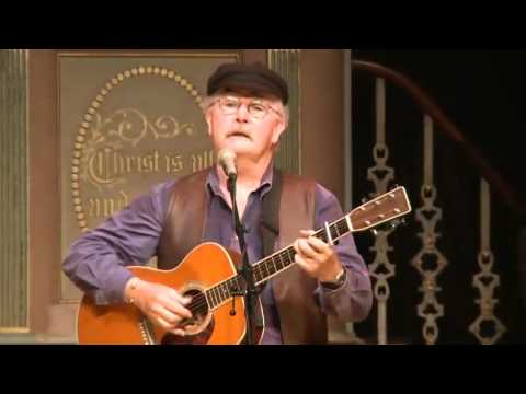 Tom Paxton - Central Square (Live 2009)