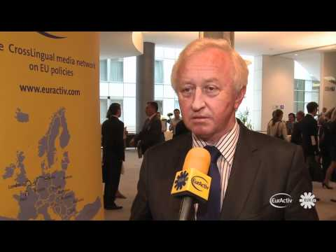 Interview: MEP Liberadzki on Ukraine energy sector reforms