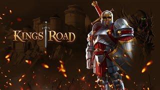 Kings Road на Андроид