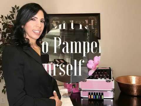 Las Vegas Nail Salon Now Comes To You