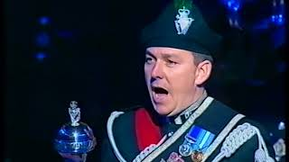 Band Bugles Pipes and Drums of the Royal Irish Regiment (R I R)