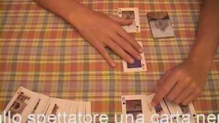 Trucco della predizione rosso nera+tutorial by LoSmucinatore